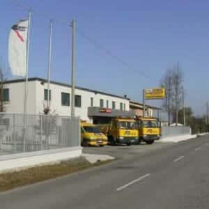 Soccorso Stradale Carrozzeria Bassanese
